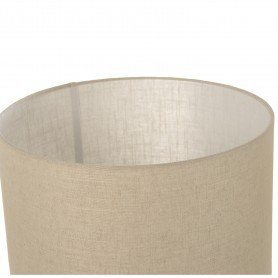 SIDE TABLE 45X49 KANPUR BROWN GOLD