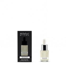 LAMPADA A SOSP. 20X22 CM DIONE GLASS